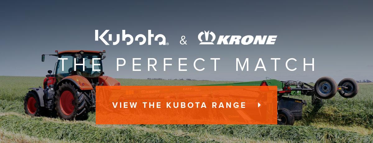 Kubota product match
