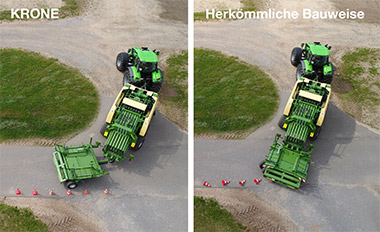 BaleCollect 1230 feature image 3